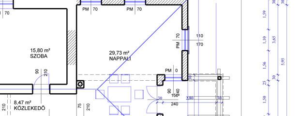 Palko Plant - Building Design
