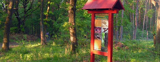 Palko Plant - Údržba lesných porastov