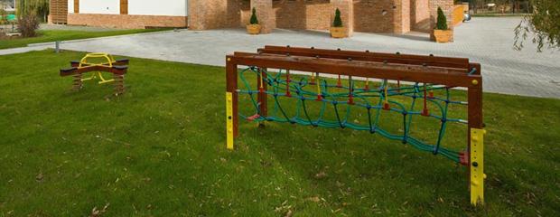 Palko Plant - Játszóterek építése