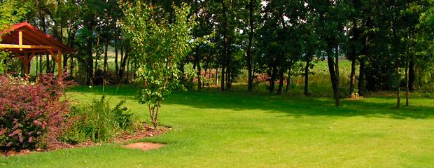 Palko Plant - Údržba záhrad
